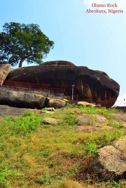 olumo rock abeokuta #abeokuta #nigeria #olumorock #ijesha #westafrica #africa