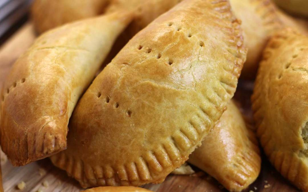 Favorite Yummy Nigerian Snacks of All Time!