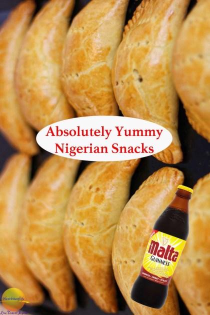 all time favorite nigerian snacks pinterest