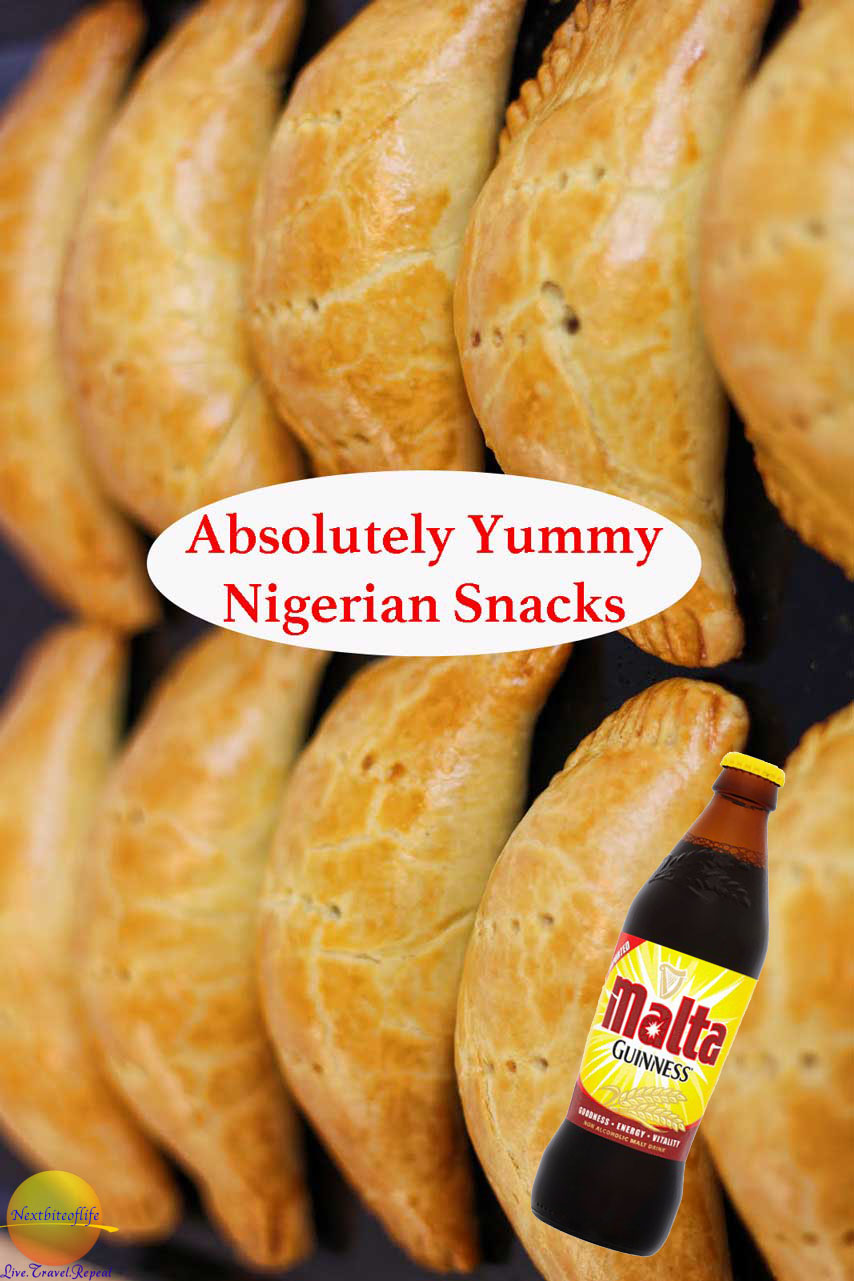 all time favorite nigerian snacks pinterest