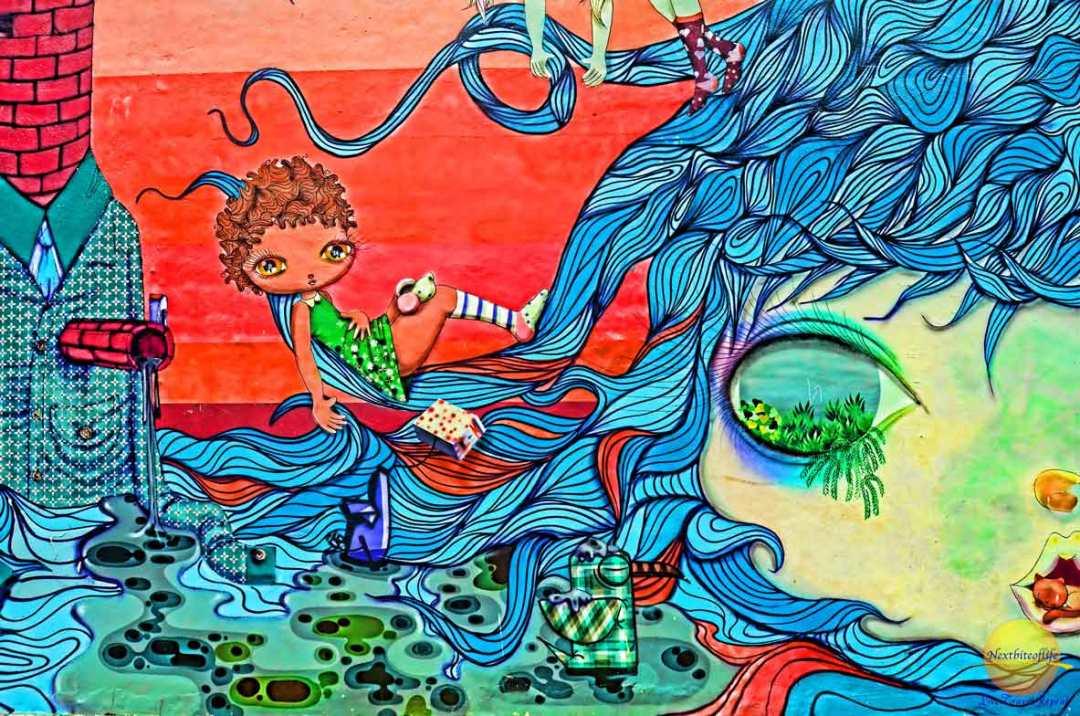 wynwood walls mural-big eyes