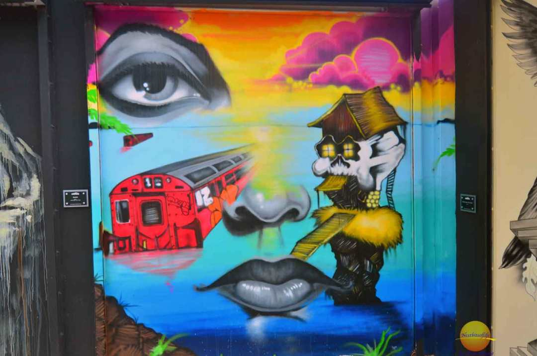 wynwood wall mural miami