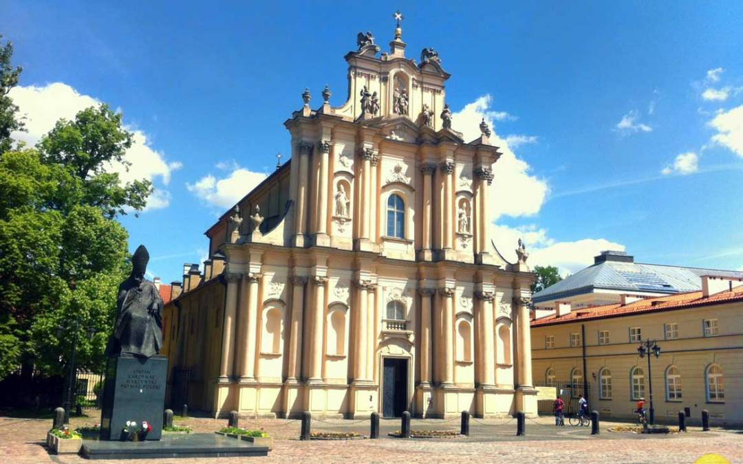 Cool Useful Krakow Guide For Mature People