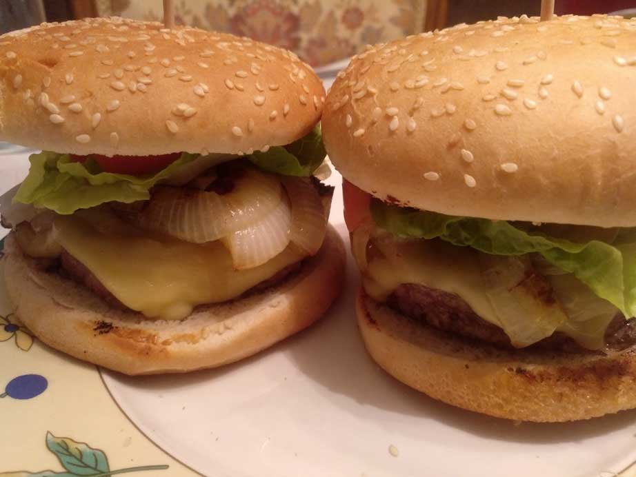 burgers in valencia spain