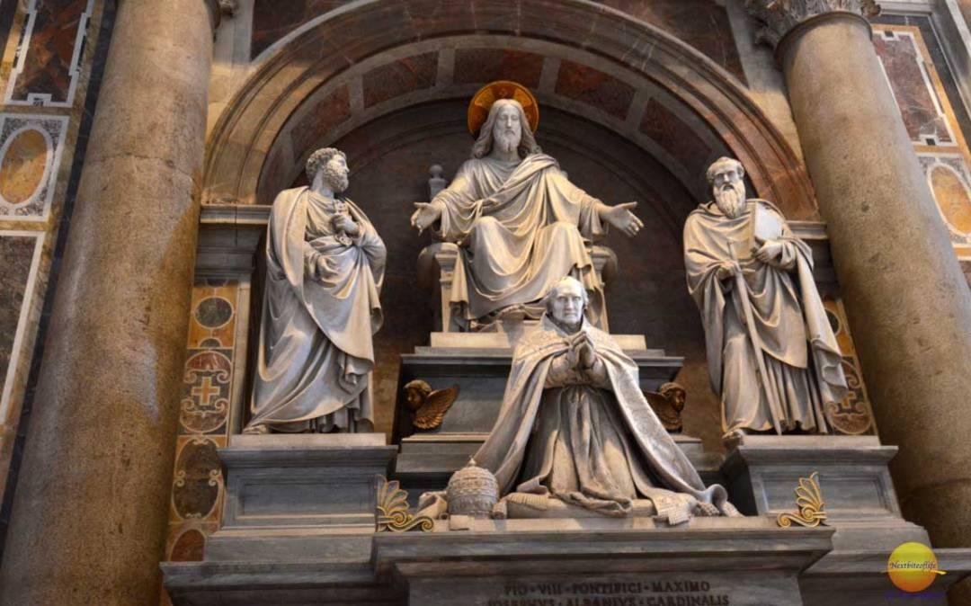 jesus disciples vatican