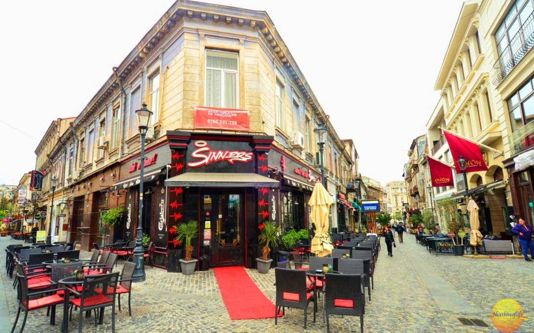 How To Spend 4 Days In Beautiful Bucharest Romania