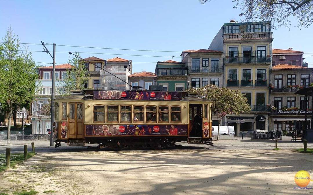 Budget Luxury Guide To Porto Portugal ( How To Spend A Week in Porto)