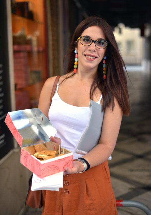 stens greek food tour guide #athens #food #tour #greece #mustdoinathens
