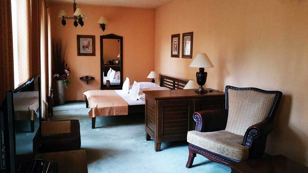 bella muzica hotel suite brasoc