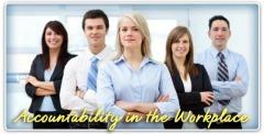 Building an Accountability Culture