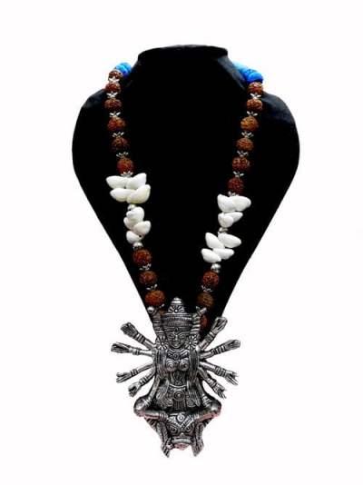 NextBuye Maa Durga Oxidized Handcrafted Jewelry 2