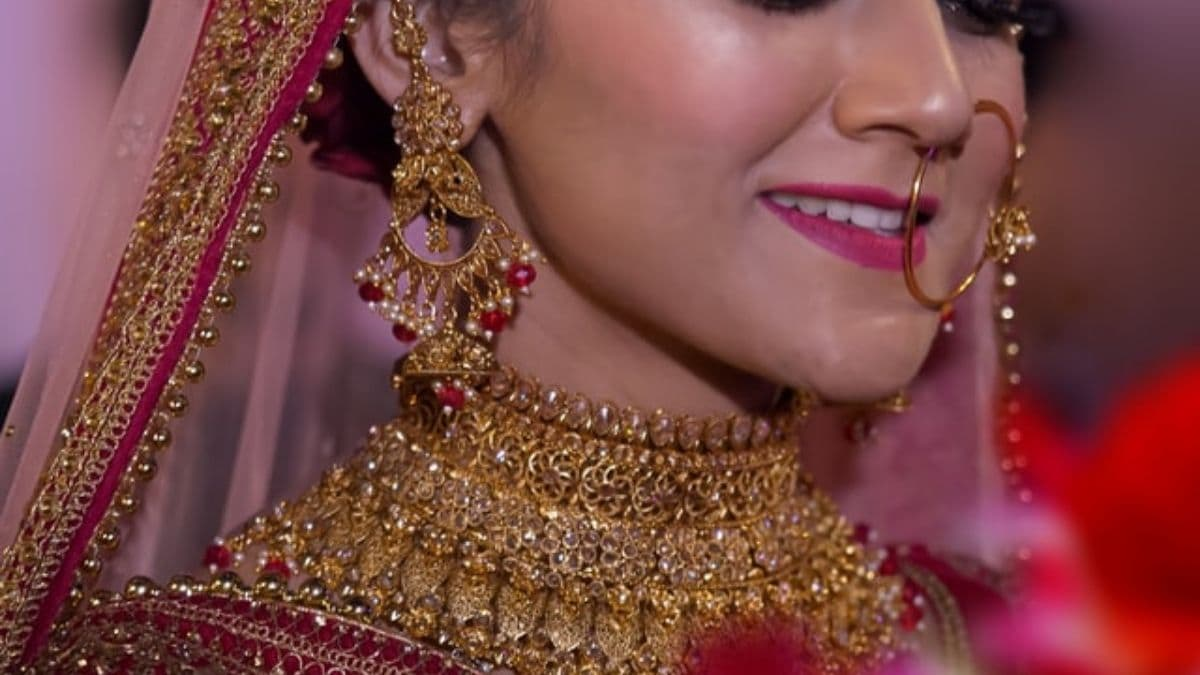 How to Choose Perfect Bridal Jewellery