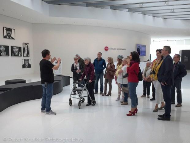 Leica Tour