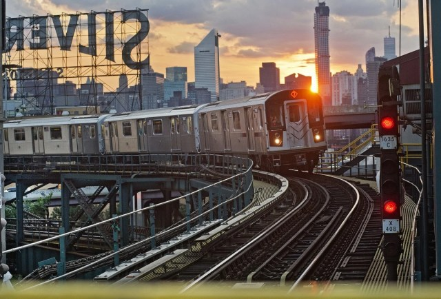 New York Subway Riders' Commutes Will Get Shorter - Next City