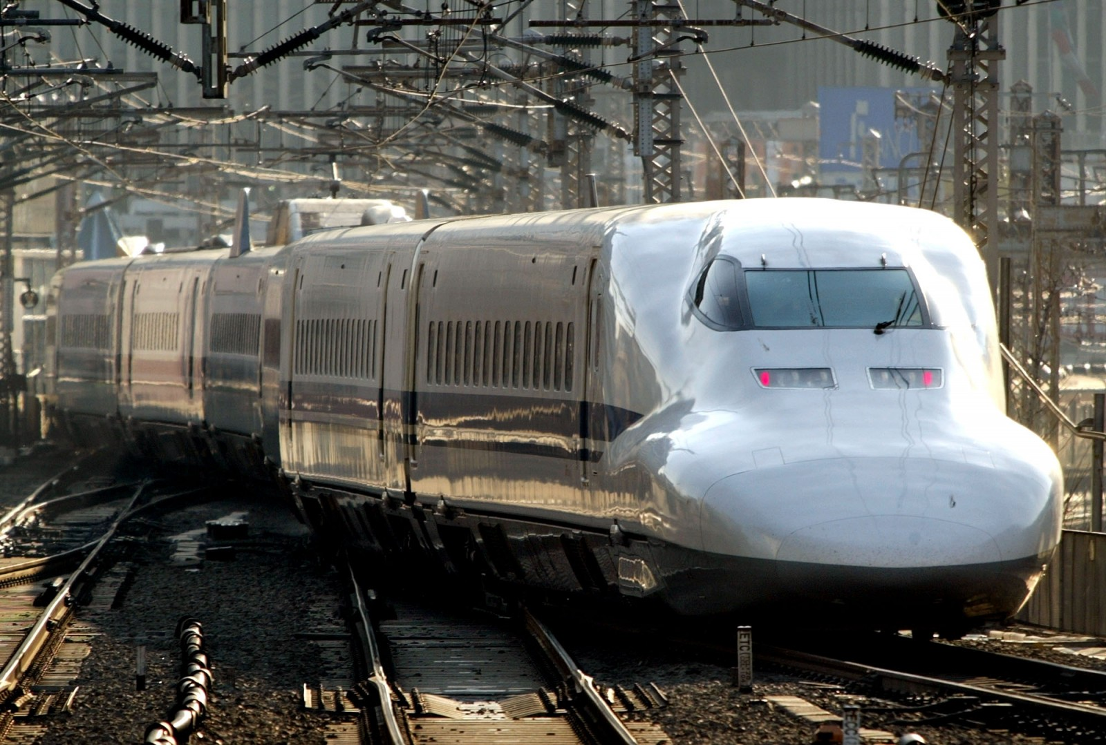 The Bullet Train That Could Change Everything Next City