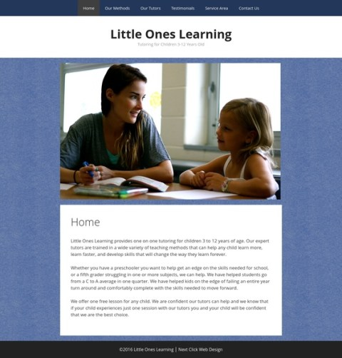 Charlottesville Web Design