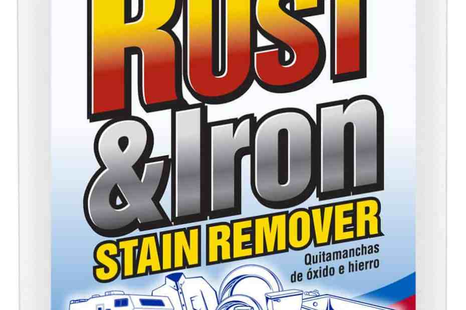 Whink Rust Iron Stain Remover Photo