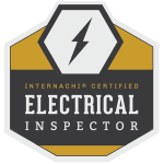 Certified Electrical Inspection