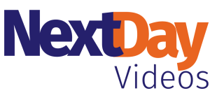 Next Day Videos Logo