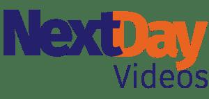 Next Day Videos Logo