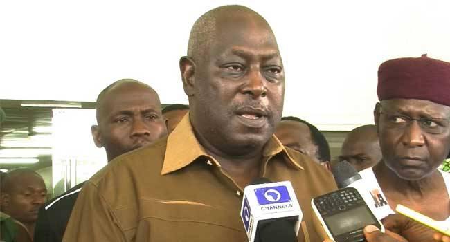 Suspended SGF: Osinbajo panel may consider Senate report