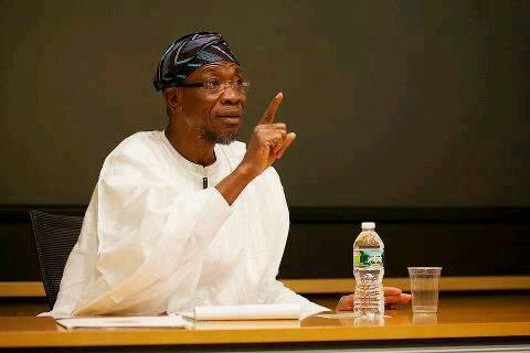 We've received N6.314bn Second Tranche of Paris Club refunds –Aregbesola