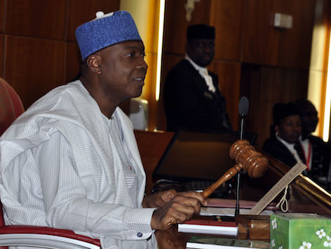 Alleged N30trn revenue leakage: Senate quizzes 60 firms