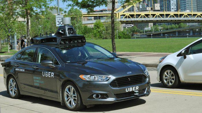 Fake App: US Justice Department probes Uber