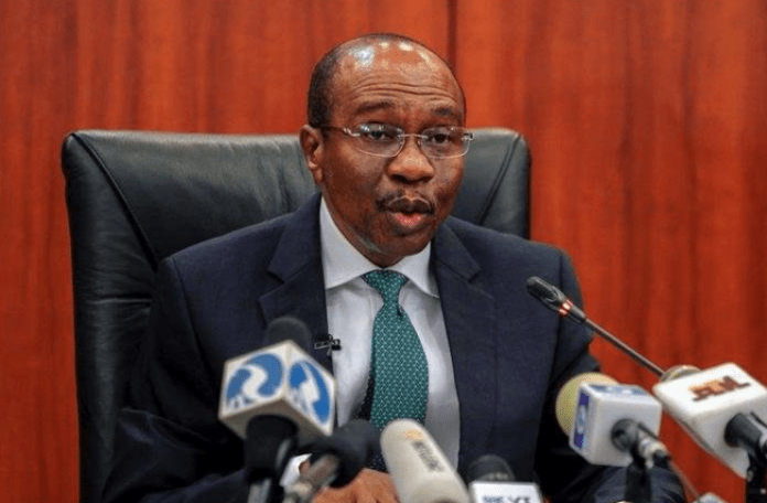 CBN increases dollar supply by 40%