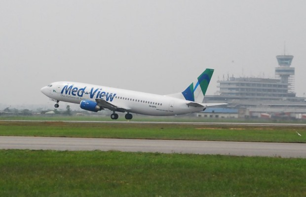 Med-View, others banned from European routes