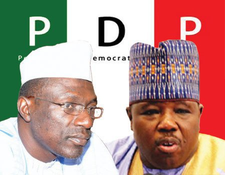 PDP Crisis: Supreme Court adjourns further hearing till May 25