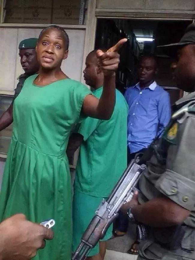 Bail Conditions: Kemi Olunloyo begs Nigerians for help