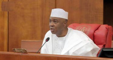 Eid-el-Kabir: Saraki seeks rededication to nation building