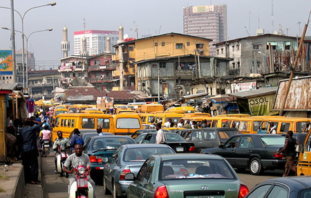 JUST IN: Nigeria Immigrations Generated N55 Billion in 2016, Seven Million Nigerians left Country in Four Years – Report