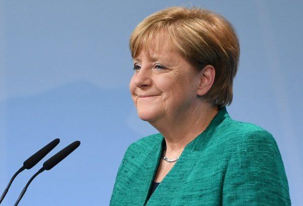 Breaking: Angela Merkel to step down as German chancellor in 2021