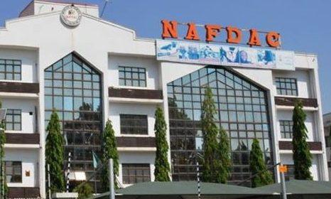 NAFDAC staff begin indefinite strike