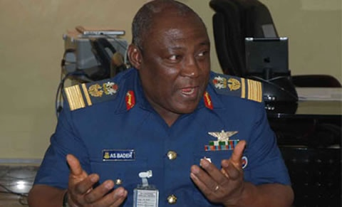 N22.8bn fraud: Court resumes Amosu's trial Nov. 7