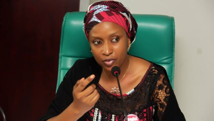 SPECIAL REPORT: Hadiza Bala Usman's Mission at the Ports