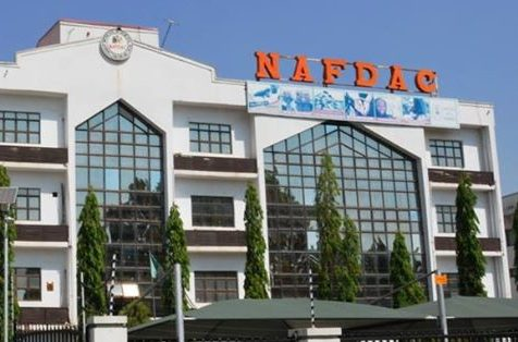NAFDAC headquarters hit by early morning fire