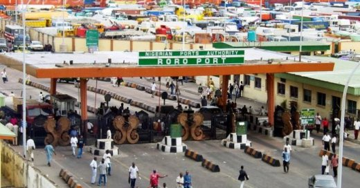 Tin Can Customs command generates N262b revenue