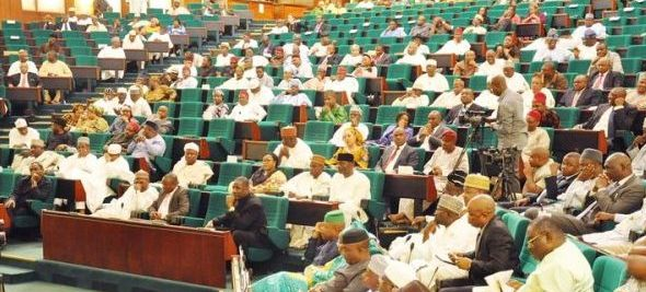 House of Reps reshuffles standing committees, adjourns plenary to Nov. 6