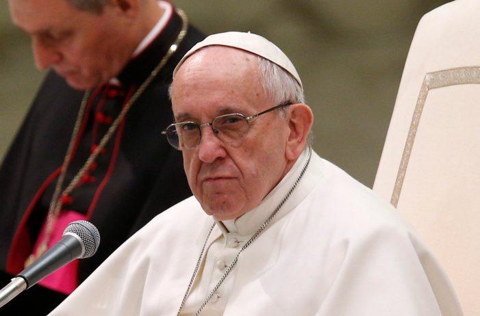 Sexual abuse rocks Dutch Catholic Church