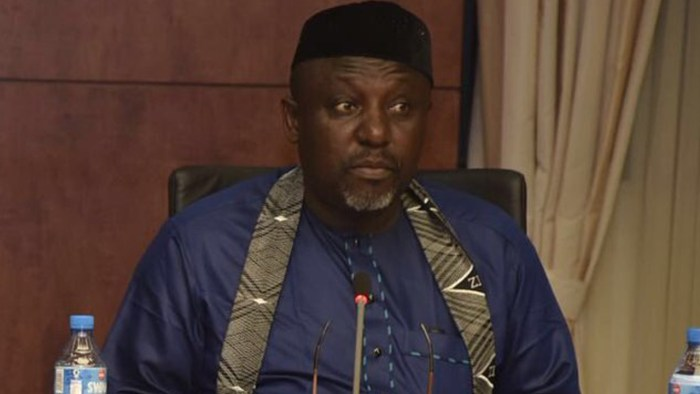 Second term:  Buhari to address nation soon – Okorocha