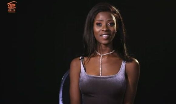 BREAKING: Khloe wins Head of House challenge in the Big Brother Naija House