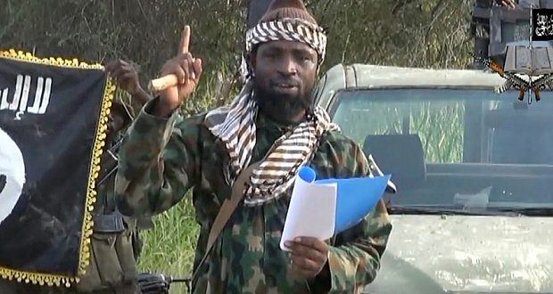 Shekau:  Army offers N3m for useful information