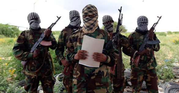 Boko Haram steps up use of girls as bombers