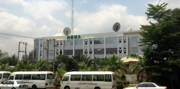 6 killed, 20 wounded in IDPs camp fire outbreak – NEMA