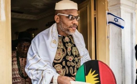 IPOB: Court orders Abaribe, others to produce Nnamdi Kanu on June 26