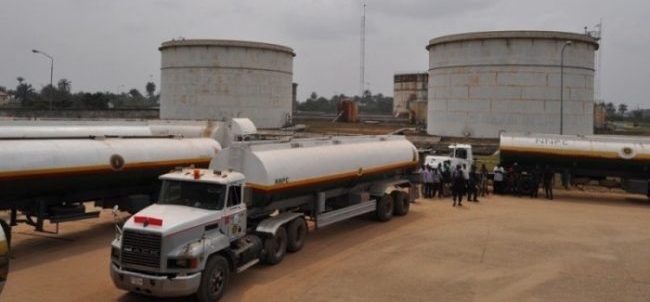 Oil marketers sack workers over N650bn FG's debt