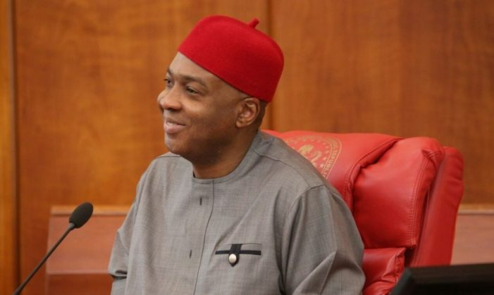 Saraki inaugurates technical committee on tax reforms